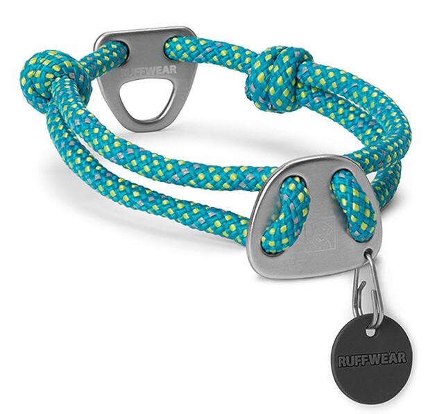 Ruffwear Knot-A-Collar Blå Spring